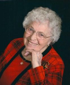 Gladys P.  Callen
