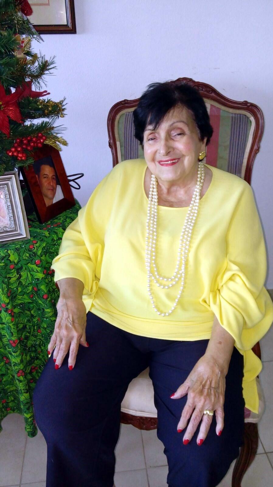 Edna Margarita  Álvarez Rodríguez