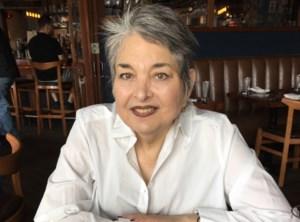Barbara Ronna  Minsky
