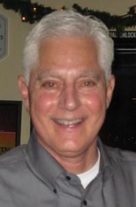 Anthony James  Matteo