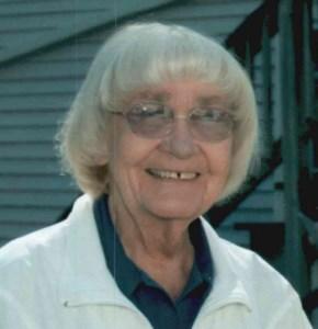 Carol Lee  Ljostad