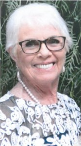 Gayle Marie  Coauette