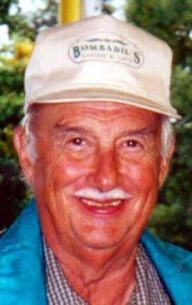 "William ""Bill"" F.  Lanz"