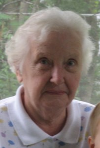 Irene Anita  Sears