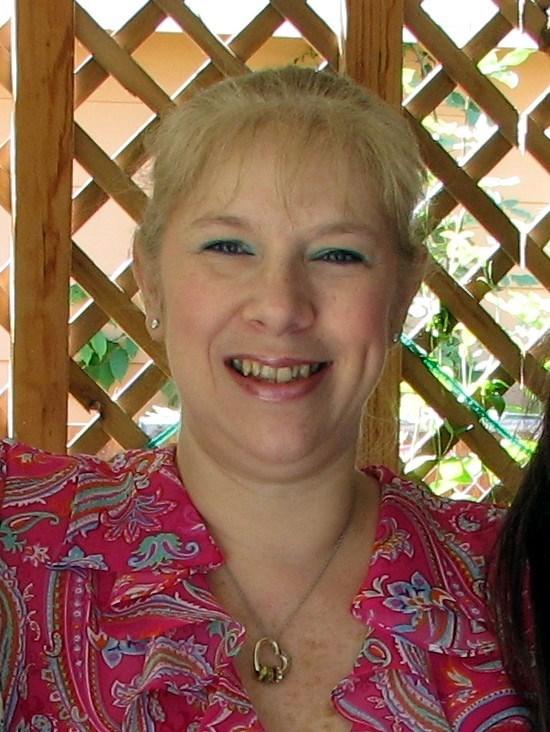 Maria Ann  Hauck
