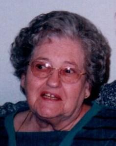 Rena Elizabeth  Dressler