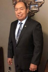 Gustavo Oscar  Segura