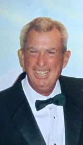 Edward Franklin  Klinger