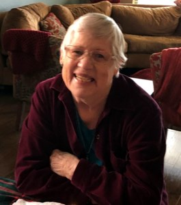 Candace Sylvia  Ratcliffe