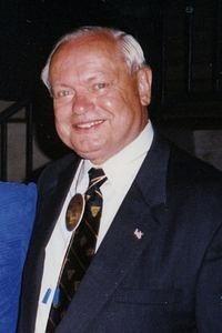 Donald David  Farshing Jr.