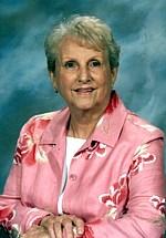 Betty Mansell