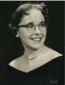 Margaret Constance  Twarozynski