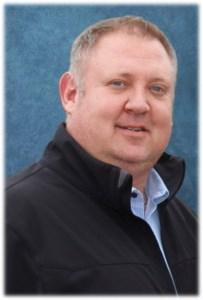 Christopher W.  Kasper