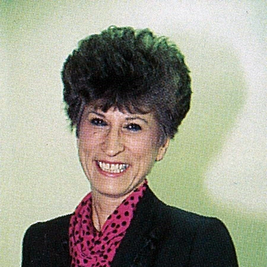 Rosita Wright  Hyland