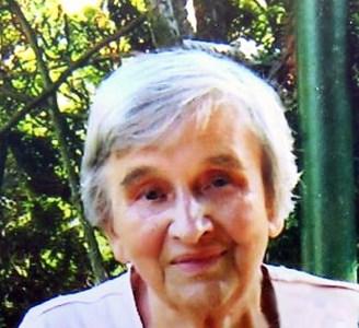 Martha Pamela  Rezanson