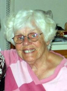 Eva Christine  Hatt