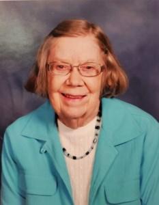 Phyllis B.  Mueller