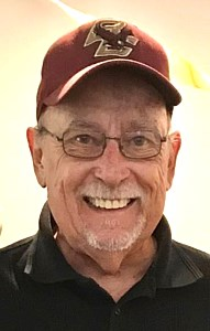 Thomas J.  Osipowicz