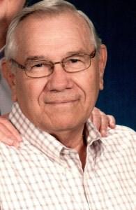 Donald D.  Hiebert