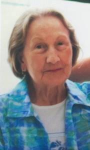 Evelyn Joyce  Deiss