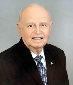 James Hartwell  Sharpe Sr.