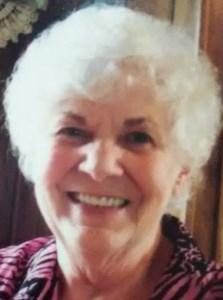 Carol Elaine  Norton