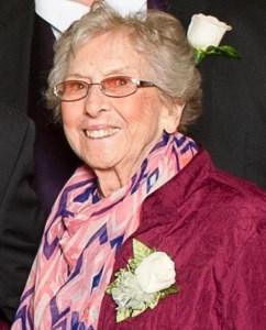 Eilene Repp  Miller