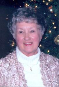 Louise Handley  Dover