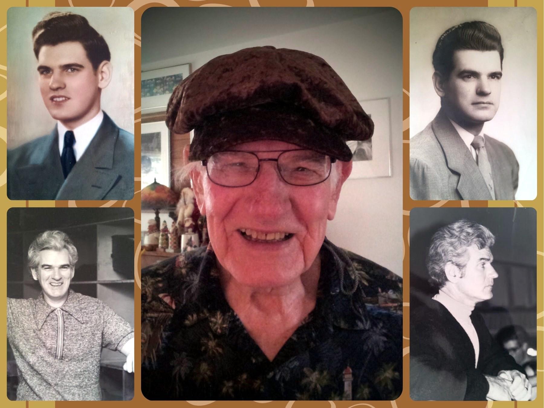 a9d467c4d32 William J. Laskey Obituary - Crystal Lake