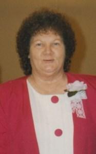 Bertha Mae  Hyatt
