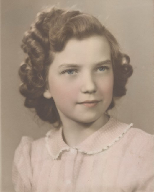 Obituary Of Theda Rose Dranes