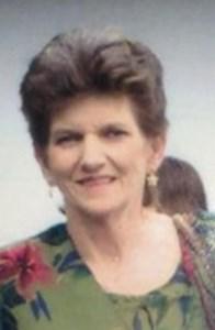 Sylvia Kay  Bales
