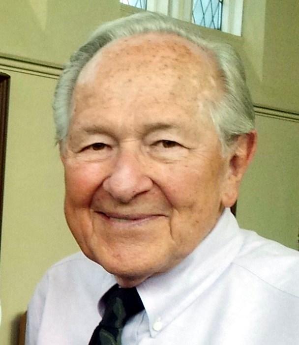 Charles L  Hinkle