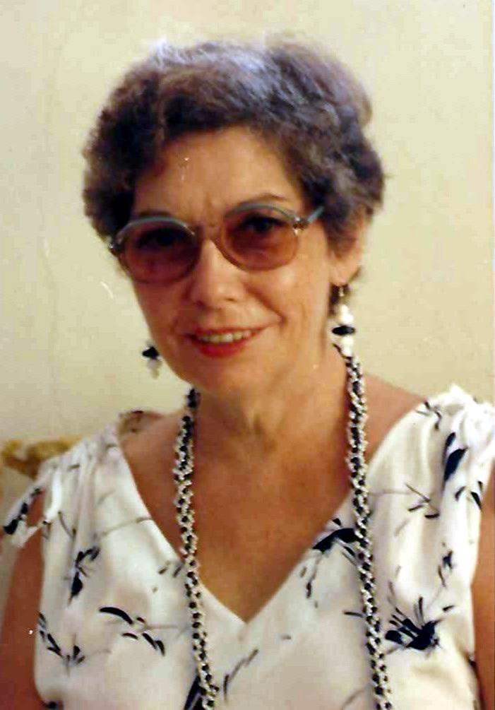 Kathleen Hamilton  Barkes