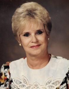 Etta Jane  Garrett