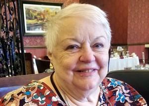 Lois J.  Hansen