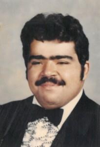 Jose Santos  Gonzalez Salinas