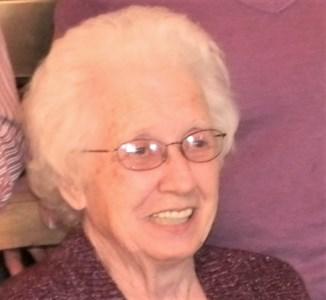 Gladys Irene  Keller