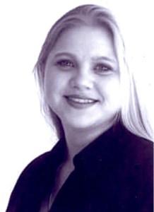 Stephanie Ann  Stuckey