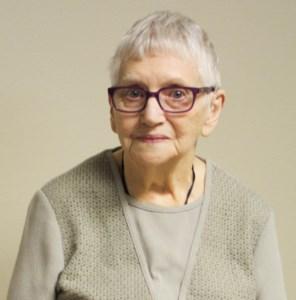 Norma Pauline  (Ives) Moore