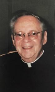 Rev. Matthew J.  Strumski