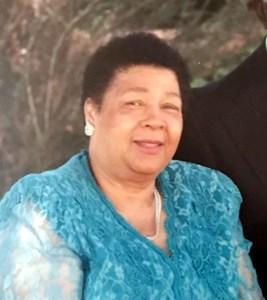 Sylvia Ometa  Henry