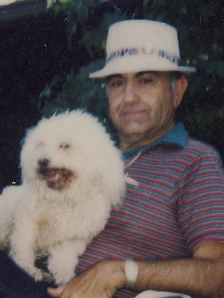 Robert  Habib