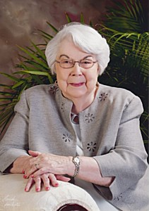 Anne  Prichard