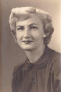 """Olga """"Jane""""  Roots"""