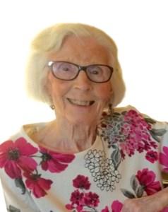 Kathleen Violet  Sample