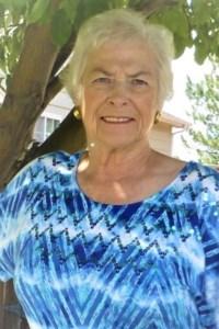 Janice Margaret  Lacher