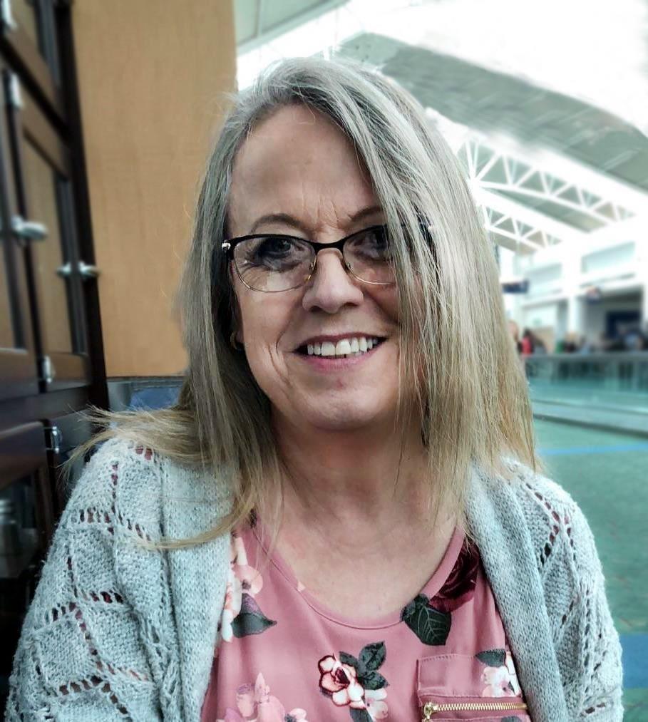 Debra Sue  Fischer