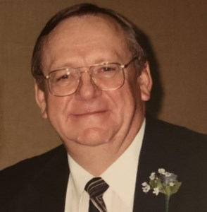 James Joseph  Zelenka