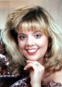 Terrie Lynn  Campbell-Mahmoodi